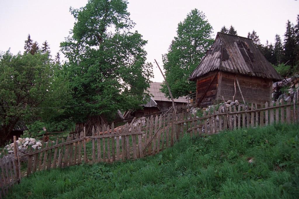 Etno selo i eko hrana, savršeni sastojci modernog seoskog turizma.