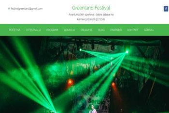 Kamena Gora - Greenland Festival