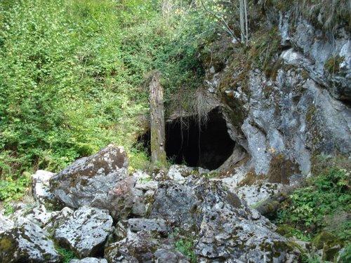Ekspedicija na pećine, još jedna avantura koju možete iskusiti na Kamenoj Gori.